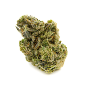 Cogollo de Marihuana CBD variedad Sweet Lemon