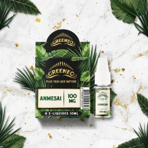 e-liquido cbd anmesai de greeneo